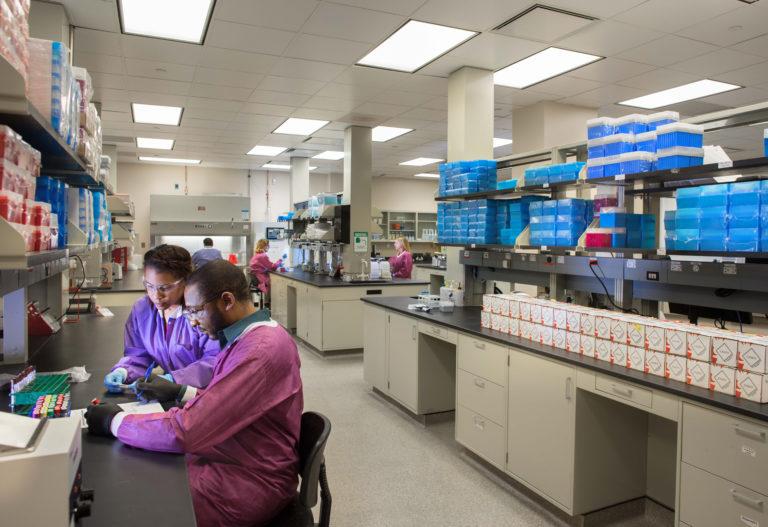 biomarker testing, bioassay testing, biomarker services