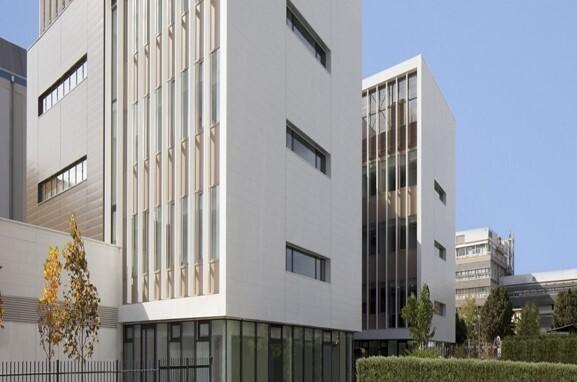 ABL Lyon GMP facility