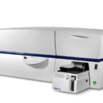 BD LSR immunology research equipment